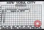 Image of prevention of diseases New York United States USA, 1924, second 32 stock footage video 65675032274