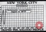 Image of prevention of diseases New York United States USA, 1924, second 34 stock footage video 65675032274