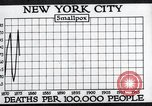 Image of prevention of diseases New York United States USA, 1924, second 37 stock footage video 65675032274