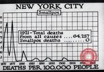 Image of prevention of diseases New York United States USA, 1924, second 53 stock footage video 65675032274