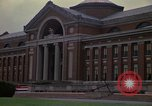 Image of National War College Fort Lesley J McNair Washington DC USA, 1974, second 13 stock footage video 65675032286
