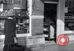 Image of disease causing micro-organisms and careless habits United States USA, 1922, second 1 stock footage video 65675032293