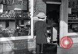 Image of disease causing micro-organisms and careless habits United States USA, 1922, second 2 stock footage video 65675032293