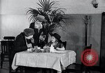 Image of disease causing micro-organisms and careless habits United States USA, 1922, second 10 stock footage video 65675032293