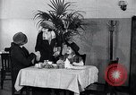 Image of disease causing micro-organisms and careless habits United States USA, 1922, second 11 stock footage video 65675032293