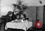 Image of disease causing micro-organisms and careless habits United States USA, 1922, second 14 stock footage video 65675032293