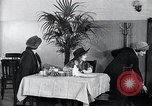 Image of disease causing micro-organisms and careless habits United States USA, 1922, second 17 stock footage video 65675032293
