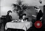 Image of disease causing micro-organisms and careless habits United States USA, 1922, second 19 stock footage video 65675032293