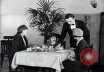 Image of disease causing micro-organisms and careless habits United States USA, 1922, second 26 stock footage video 65675032293