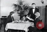 Image of disease causing micro-organisms and careless habits United States USA, 1922, second 27 stock footage video 65675032293