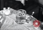 Image of disease causing micro-organisms and careless habits United States USA, 1922, second 60 stock footage video 65675032293