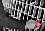 Image of hands performing various jobs late 1930s United States USA, 1937, second 39 stock footage video 65675032298