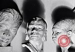 Image of full body sculpture New York City USA, 1937, second 32 stock footage video 65675032302