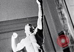 Image of full body sculpture New York City USA, 1937, second 38 stock footage video 65675032302
