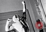 Image of full body sculpture New York City USA, 1937, second 39 stock footage video 65675032302