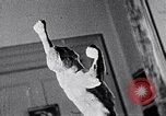Image of full body sculpture New York City USA, 1937, second 42 stock footage video 65675032302