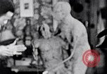 Image of Richmond Barthe designing sculpture New York City USA, 1937, second 37 stock footage video 65675032304