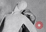 Image of sculpture New York City USA, 1937, second 33 stock footage video 65675032308