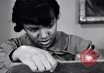 Image of Georgette Seabrooke New York City USA, 1937, second 33 stock footage video 65675032311