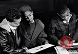 Image of child artists and paintings New York City USA, 1937, second 51 stock footage video 65675032313