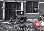 Image of Ford model T-Coupe Detroit Michigan USA, 1924, second 13 stock footage video 65675032317