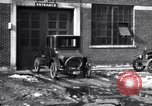 Image of Ford model T-Coupe Detroit Michigan USA, 1924, second 14 stock footage video 65675032317