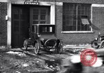 Image of Ford model T-Coupe Detroit Michigan USA, 1924, second 15 stock footage video 65675032317