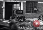 Image of Ford model T-Coupe Detroit Michigan USA, 1924, second 16 stock footage video 65675032317