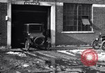 Image of Ford model T-Coupe Detroit Michigan USA, 1924, second 18 stock footage video 65675032317