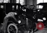 Image of Ford model T-Coupe Detroit Michigan USA, 1924, second 46 stock footage video 65675032317
