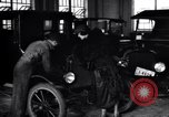 Image of Ford model T-Coupe Detroit Michigan USA, 1924, second 47 stock footage video 65675032317
