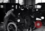 Image of Ford model T-Coupe Detroit Michigan USA, 1924, second 55 stock footage video 65675032317