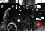 Image of Ford model T-Coupe Detroit Michigan USA, 1924, second 58 stock footage video 65675032317