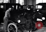 Image of Ford model T-Coupe Detroit Michigan USA, 1924, second 59 stock footage video 65675032317