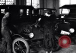 Image of Ford model T-Coupe Detroit Michigan USA, 1924, second 60 stock footage video 65675032317
