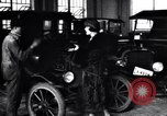 Image of Ford model T-Coupe Detroit Michigan USA, 1924, second 61 stock footage video 65675032317
