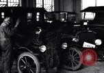 Image of Ford model T-Coupe Detroit Michigan USA, 1924, second 62 stock footage video 65675032317