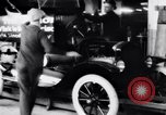 Image of ten millionth Model T Ford Highland Park Michigan USA, 1924, second 26 stock footage video 65675032318