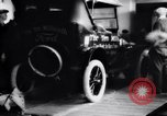Image of ten millionth Model T Ford Highland Park Michigan USA, 1924, second 53 stock footage video 65675032318
