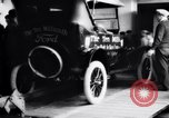 Image of ten millionth Model T Ford Highland Park Michigan USA, 1924, second 54 stock footage video 65675032318