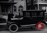 Image of Ford model T car Detroit Michigan USA, 1924, second 7 stock footage video 65675032319