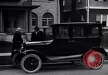 Image of Ford model T car Detroit Michigan USA, 1924, second 13 stock footage video 65675032319