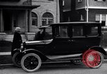 Image of Ford model T car Detroit Michigan USA, 1924, second 14 stock footage video 65675032319