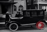 Image of Ford model T car Detroit Michigan USA, 1924, second 15 stock footage video 65675032319