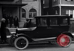 Image of Ford model T car Detroit Michigan USA, 1924, second 20 stock footage video 65675032319