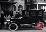 Image of Ford model T car Detroit Michigan USA, 1924, second 21 stock footage video 65675032319