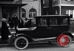 Image of Ford model T car Detroit Michigan USA, 1924, second 22 stock footage video 65675032319
