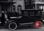 Image of Ford model T car Detroit Michigan USA, 1924, second 24 stock footage video 65675032319