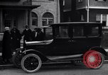 Image of Ford model T car Detroit Michigan USA, 1924, second 25 stock footage video 65675032319