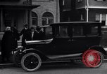 Image of Ford model T car Detroit Michigan USA, 1924, second 26 stock footage video 65675032319